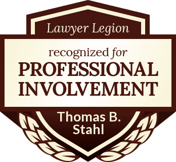Layer Legion badge for Professional Development