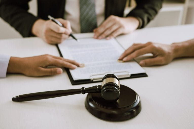 What is an Uncontested Divorce in Maryland?