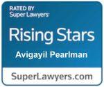avigayilpearlman-rising-star-super-lawyers